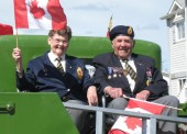 Part Of Fort St. John For Over 90 Years, The Legion Undertakes Major Repairs and Upgrades