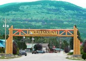 Valemount Is Welcoming Investment To The Community's Improved Downtown